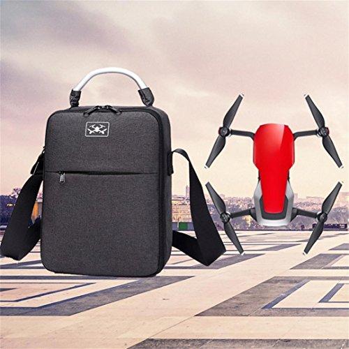 5cm MML Shoulder Black Portable Black Air Waterproof Bag Mavic Bag for 30x22x8 Handbag Storage Durable DJI OZqrOnAUwI