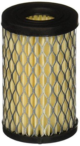 (Stens 100-222 Air Filter Replaces Tecumseh 35066 Lesco 050128 Tecumseh 740095 Sears 63087A)