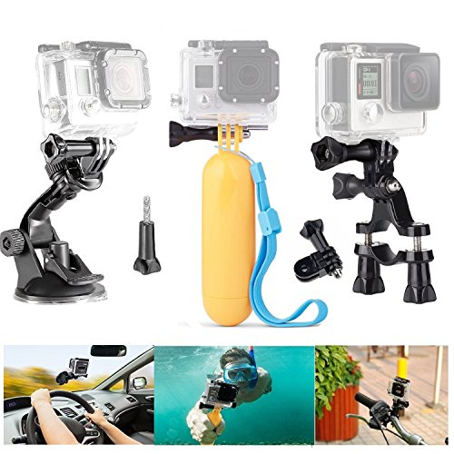 VVHOOY Action Accessories Outdoor Mounting