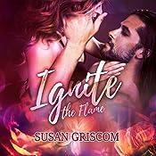 Ignite the Flame | Susan Griscom