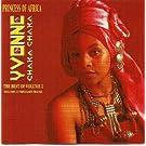 Princess of Africa 2