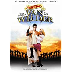 National Lampoon's Van Wilder arrives on 4K UltraHD Combo Pack August 14 from Lionsgate