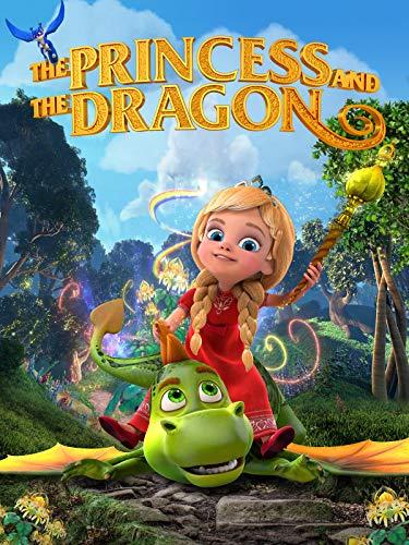 The Princess and the Dragon ()