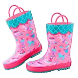 #3: Stephen Joseph All Over Print Rainboots