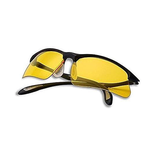 2bccd80844fe KastKing Polarized Sports Sunglasses for Men Women Baseball Running Cycling  Fishing Golf (Yellow Polarized