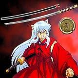 Sword of Calamity Inu Yasha