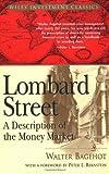 Lombard Street, Walter Bagehot, 0471345369