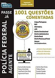 1001 questões Polícia Federal