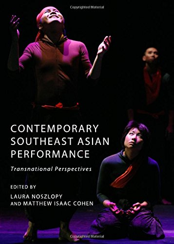 Read Online Contemporary Southeast Asian Performance: Transnational Perspectives pdf