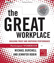 The Building a Great Place to Work PW