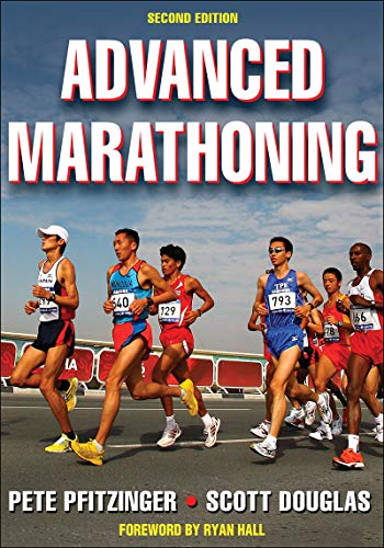 Advanced Marathoning (Run To The Hills Run For Your Life)