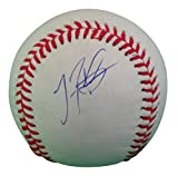 Baltimore Orioles Tim Beckham Autographed Hand Signed Baseball with Proof Photo of Signing, Tampa Bay Rays, COA