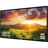 SunBriteTV Outdoor 65-Inch Signature 4K Ultra HD LED TV - SB-S-65-4K-BL Black