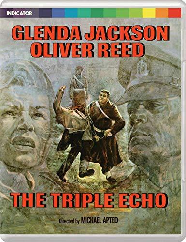 The Triple Echo [Blu-ray] ()