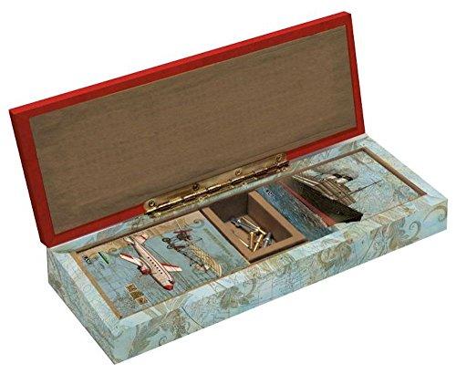 LANG - Cribbage Board Set -