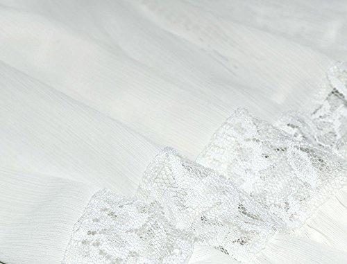 IMJONO - Camisas - Moda - para mujer blanco