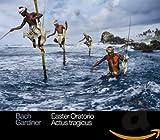 Easter Oratorio / Actus Tragicus