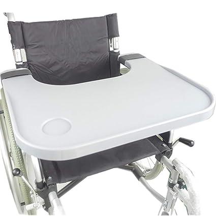 HSRG Accesorios de Mesa para bandejas de sillas de Ruedas ...