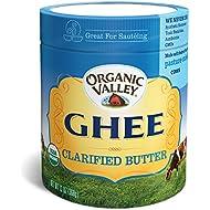 Organic Valley Ghee Clarified Butter, 13oz