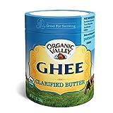 Organic Valley, Ghee, 13 Ounces