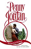 Second-Best Husband, Penny Jordan, 0373199074