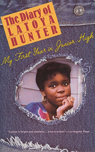 Search : Diary of Latoya Hunter: My First Year in Junior High