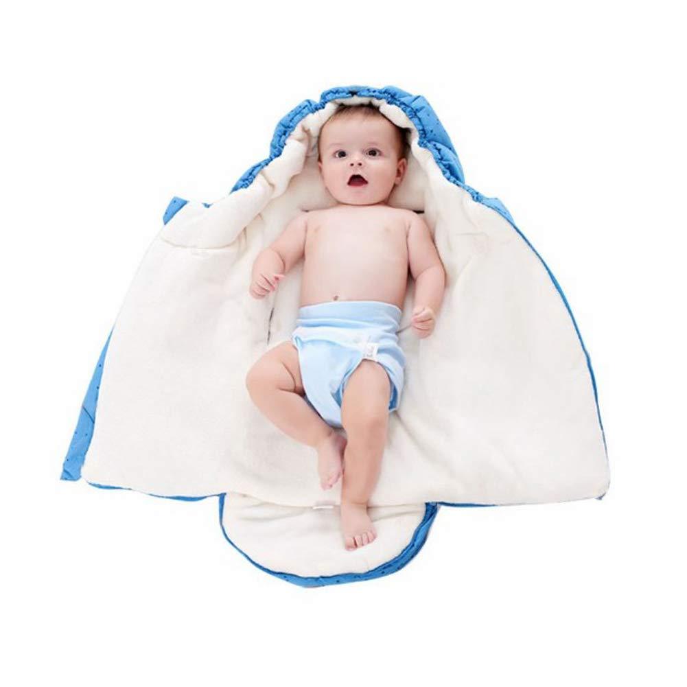 Rosa,0-12 Monate Fairy Baby maxi cosi winterfu/ßsack kinderwagen f/ür babyschale buggy fusssack baby wintersack schlafsack