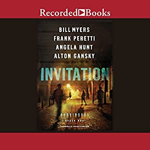 Invitation Audiobook