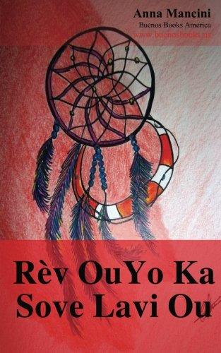 Download Rev ou yo ka sove lavi ou: Koman e poukisa rev ou yo ka aveti ou de tout danje: tranbleman te, sinami, tonad, tanpet, glisman teren, aksidan avyon, agresyon, atenta, kanbryolaj, eks. (Haitian Edition) PDF