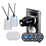 eLink EMF Family Neutralizer Pack - Pendant - Pocket - Cell Phone - House Plug - Protection Devices