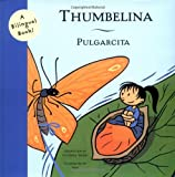 Thumbelina, Chronicle Books Staff, Inc. Staff Cosmic Debris Etc., 0811839273