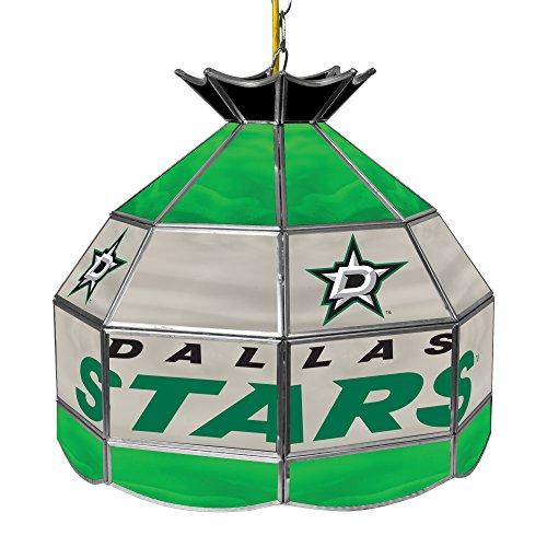 Dallas Stars Pool Table Light, Stars Billiards Table Light