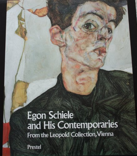 Contemporaries: Austrian Painting and Drawing from 1900 to 1930 from the Leopold Collection, Vienna (Streamline Trolley)