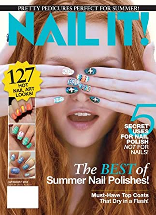 Nail It!: Amazon.com: Magazines