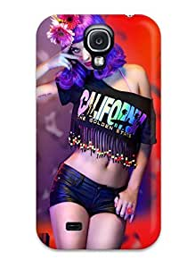 Katy Perry California Girls Case Compatible With Galaxy S4/ Hot Protection Case