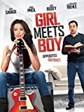 DVD : Girl Meets Boy