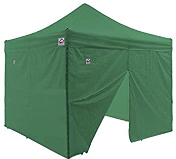 Impact Canopy 10 x 10 Pop Up Canopy Tent Impact Canopies Instant Portable Shelter with  sc 1 st  Amazon.com & Amazon.com : Impact Canopy 10 x 10 Pop Up Canopy Tent Impact ...