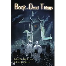 Book of Dead Things