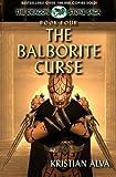 The Balborite Curse: Book Four of the Dragon Stones Saga (Chronicles of Tallin)