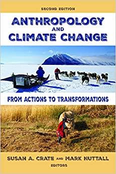Book Anthropology and Climate Change: From Actions to Transformations