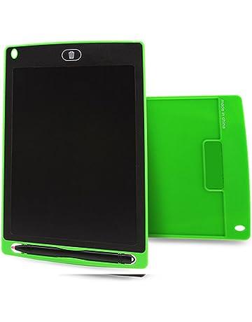 GETIT72 - Panel de Escritura LCD, Pantalla de 8,5 Pulgadas, Tableta de