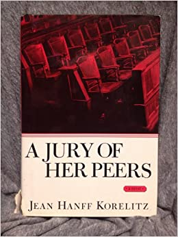a jury to her peers Theme as defined by janet e gardner, theme is the central idea embodied by or explored in a literary work the general concept, explicit or implied, that the work incorporates and makes persuasive to the reader (1360.