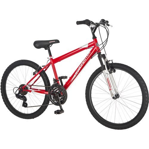 24'' Roadmaster Granite Peak Boys' Mountain Bike by Roadmaster