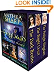 Feyland: The Complete Trilogy (Feylan...
