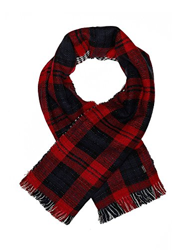 Guess AW6368 WOL03 Scarf Accessories