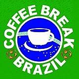 コーヒー・ブレイク・ブラジル-プレミアムブレンド
