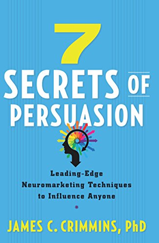 7 Secrets of Persuasion cover