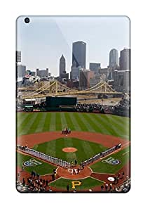 pittsburgh pirates MLB Sports & Colleges best iPad Mini 3 cases 8287725K234660409