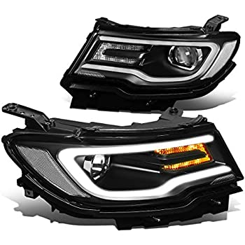 OEM Remanufactured Head Light Assembly Driver Side CH2502247B Factory