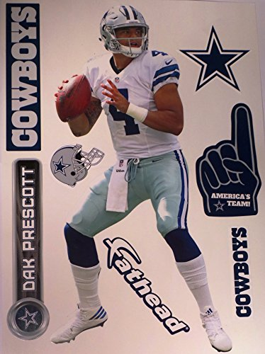 dak-prescott-fathead-dallas-cowboys-logo-set-official-nfl-vinyl-wall-graphics-16-inch